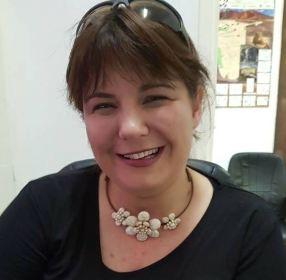 Jeanette Snyman
