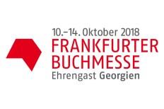 Bildergebnis für frankfurter buchmesse 2018