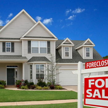 Clean Out Foreclosures