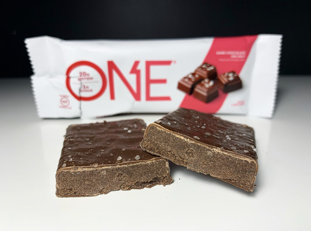 REVIEW: ONE Bars (All Flavors - Updated w/ Peanut Butter Cup