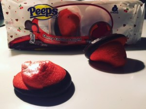 Cherry Cordial Delight Peep