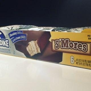 S'mores Klondike Bars