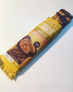 Quest Peanut Butter Chocolate Crunch