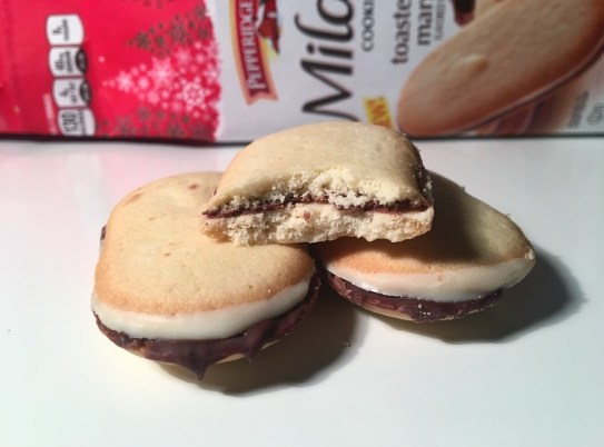 Pepperidge Farm Toasted Marshmallow Milano Cookies