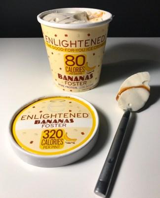 Bananas Foster Enlightened