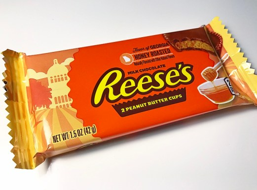 Reese's Honey Roasted (Flavor of Georgia)