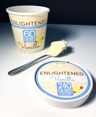 Vanilla Enlightened