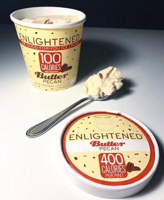 Butter Pecan Enlightened