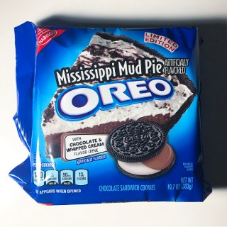 Mississippi Mud Pie Oreos