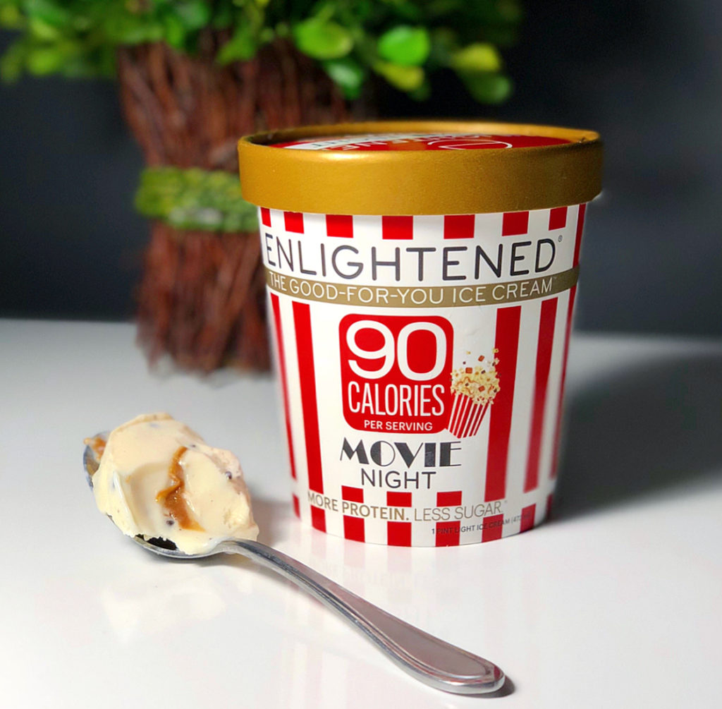 REVIEW ENLIGHTENED Ice Cream Ranking Of All Flavors