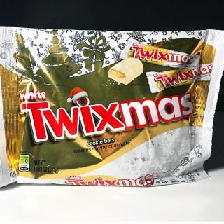 White Twixmas