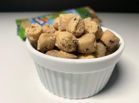 Ben & Jerry's Snackable Cookie Dough (Vegan Chocolate Chip)
