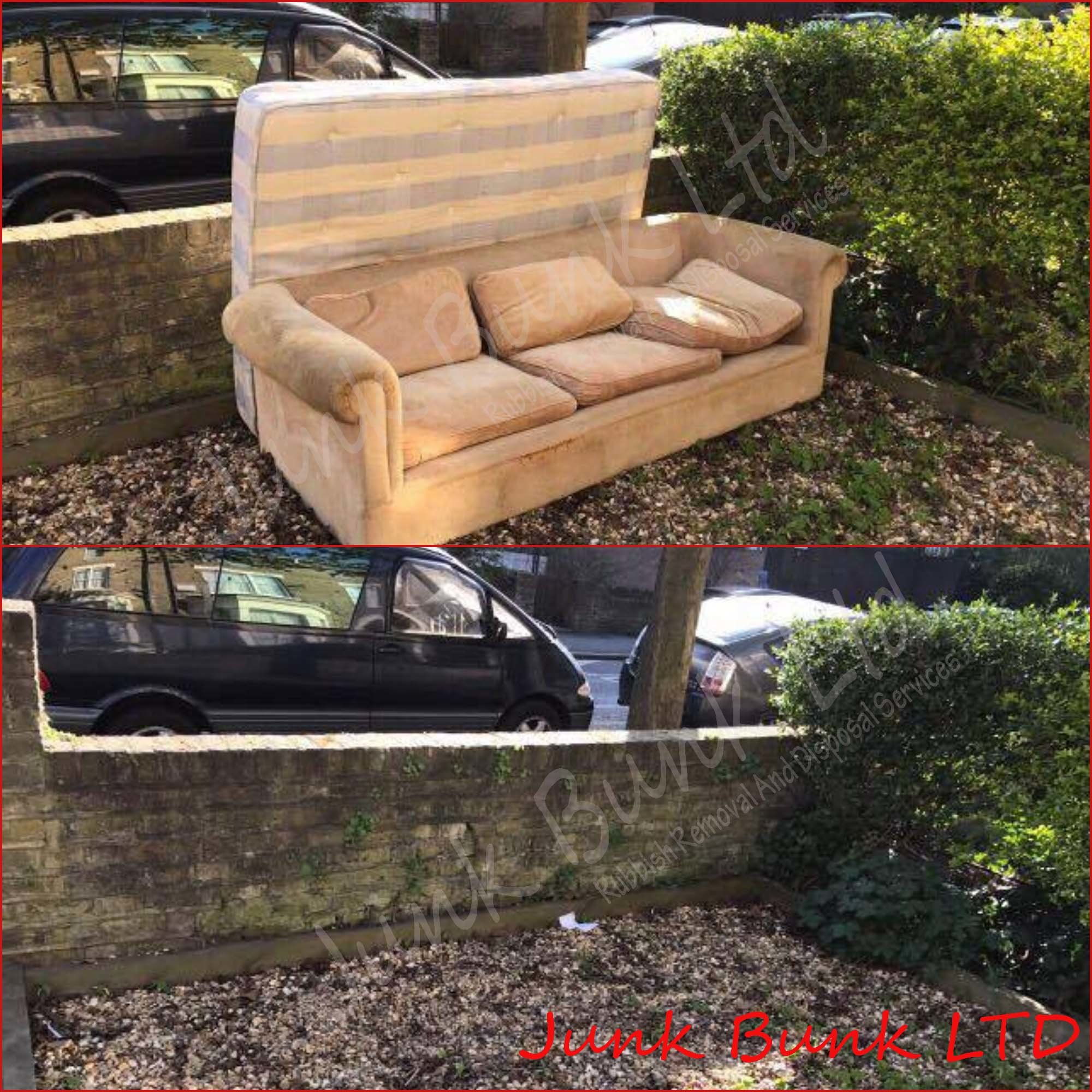 how to recycle my sofa red colour walls same day furniture disposal services in london much your removal and will cost