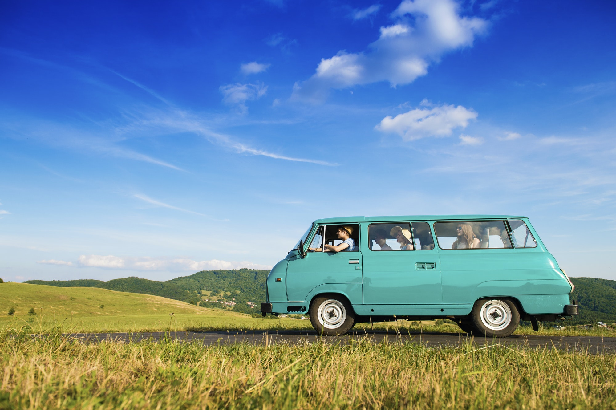 How To Prepare Your Old Car For The Summer In St. Louis?