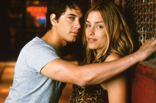 Five Things You Didnt Know About Coyote Ugly An Interview With Adam Garcia