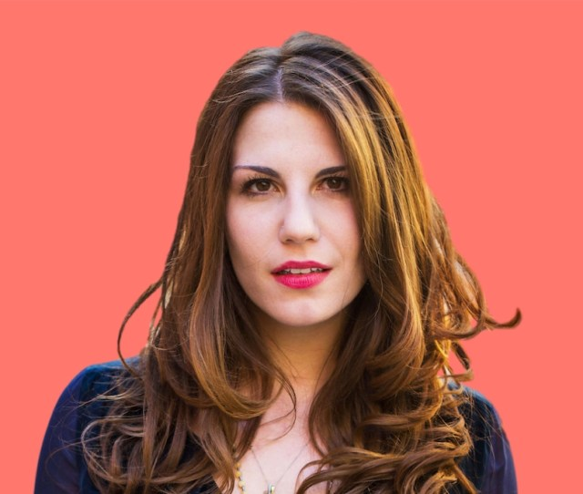Heard Of Lauren Duca Was In  Back When She Was An Entertainment Writer For The Huffington Post One Of Her Features The Rise Of The Woman Child