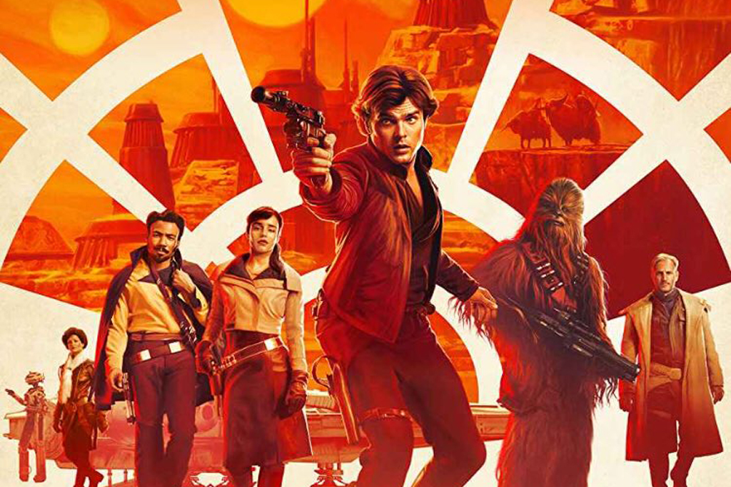 Image result for solo a star wars story film