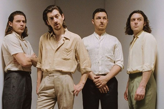 Image result for arctic monkeys 2018
