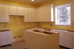 Manteca Old Kitchen Cabinet Refurbishing Guide  Junk