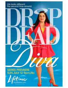 Drop Dead Diva - 2° Temporada