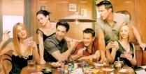 Friends - Poker