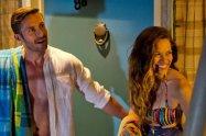 Olha a cara dele! Já não dava pra perceber que ele era um total psicopata? Nas primeiras temporadas, Dexter parecia que os descobria pelo cheiro...