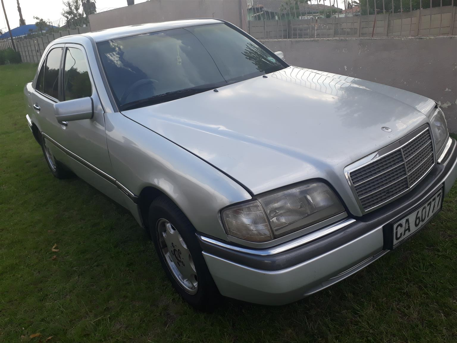 hight resolution of 1995 mercedes benz c class c220