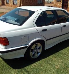1998 bmw 3 series 328i auto [ 1536 x 1152 Pixel ]
