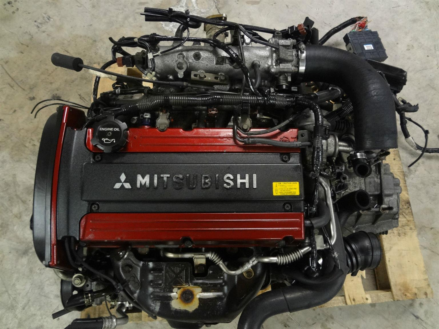hight resolution of jdm mitsubishi lancer evo 8 engine jdm 4g63 evo viii differential brembo junk mail