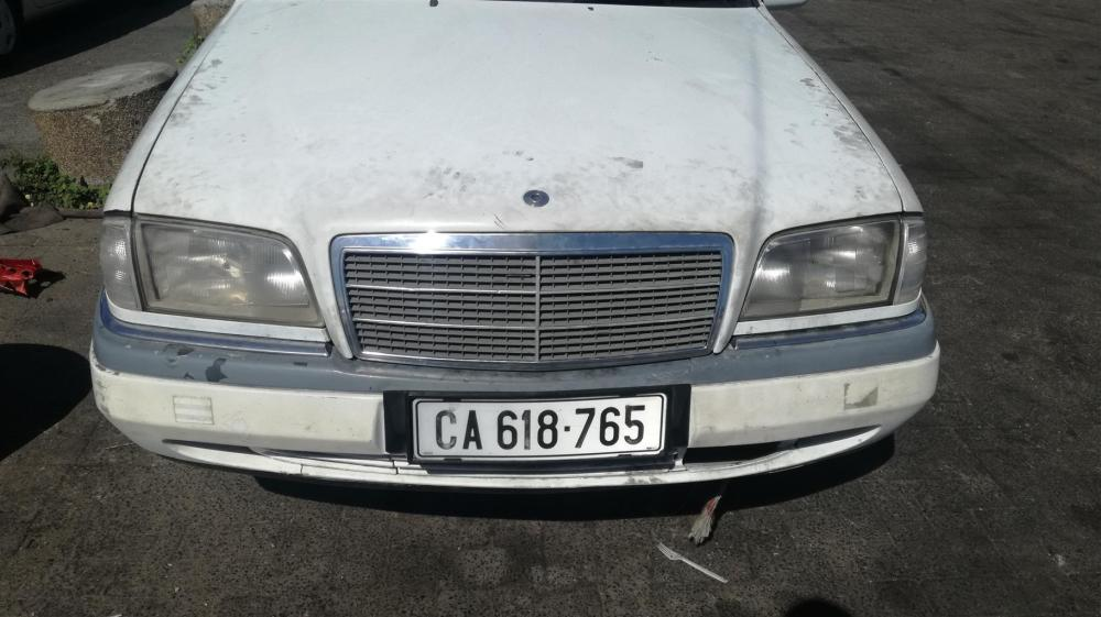 medium resolution of 1995 mercedes benz c class c220