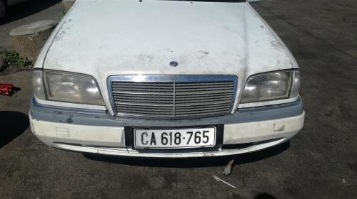 small resolution of 1995 mercedes benz c class c220