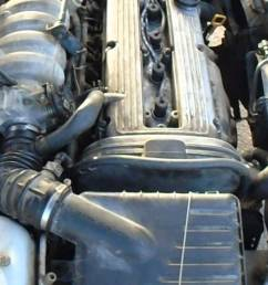 daewoo lano motor [ 1280 x 720 Pixel ]