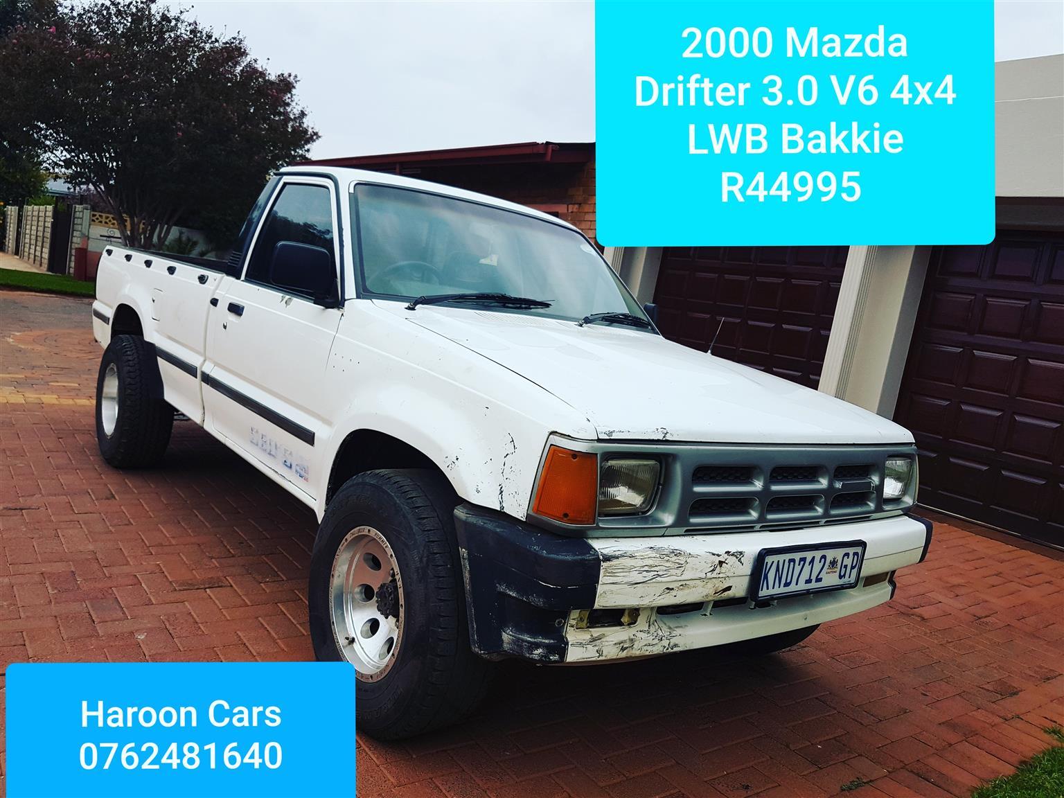 hight resolution of 2000 mazda b3000