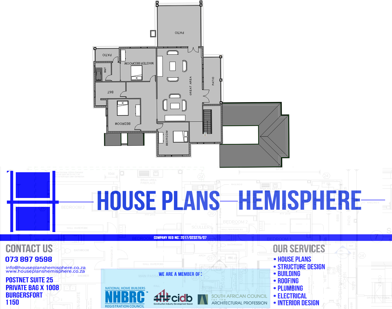 hight resolution of double storey house plans in limpopo polokwane lebowakgomo burgersfort