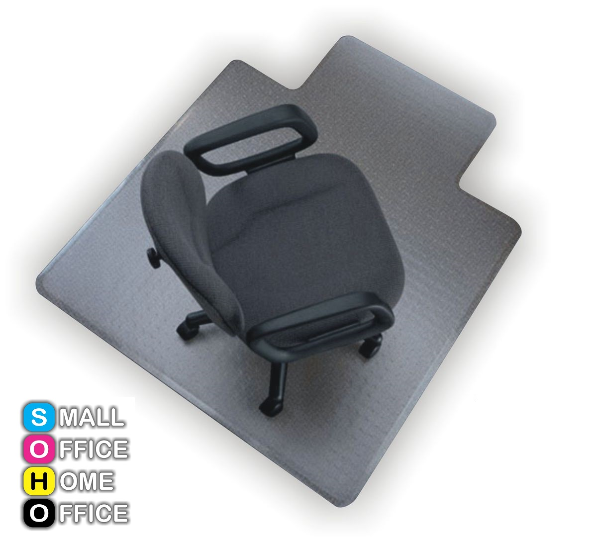 Office Chair Carpet Protector Carpet Protector No Stud
