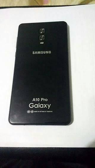 Samsung A10 Pro : samsung, Samsung, Galaxy