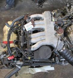 nissan hardbody exhaust [ 1536 x 1152 Pixel ]
