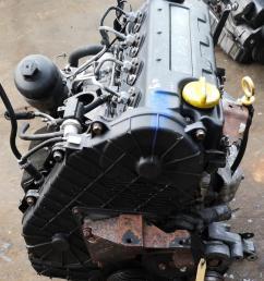 opel corsa gamma 1 7 diesel 16v y17dti engine o [ 984 x 1280 Pixel ]