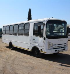 new isuzu nqr 500 35 seater  [ 1536 x 1024 Pixel ]