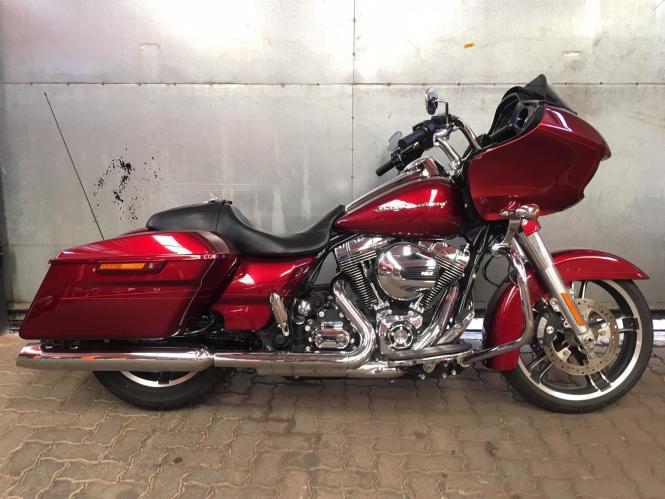 2016 Harley Davidson Electra Glide
