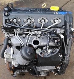 opel corsa gamma 1 7 diesel 16v y17dti engine o [ 1055 x 1280 Pixel ]