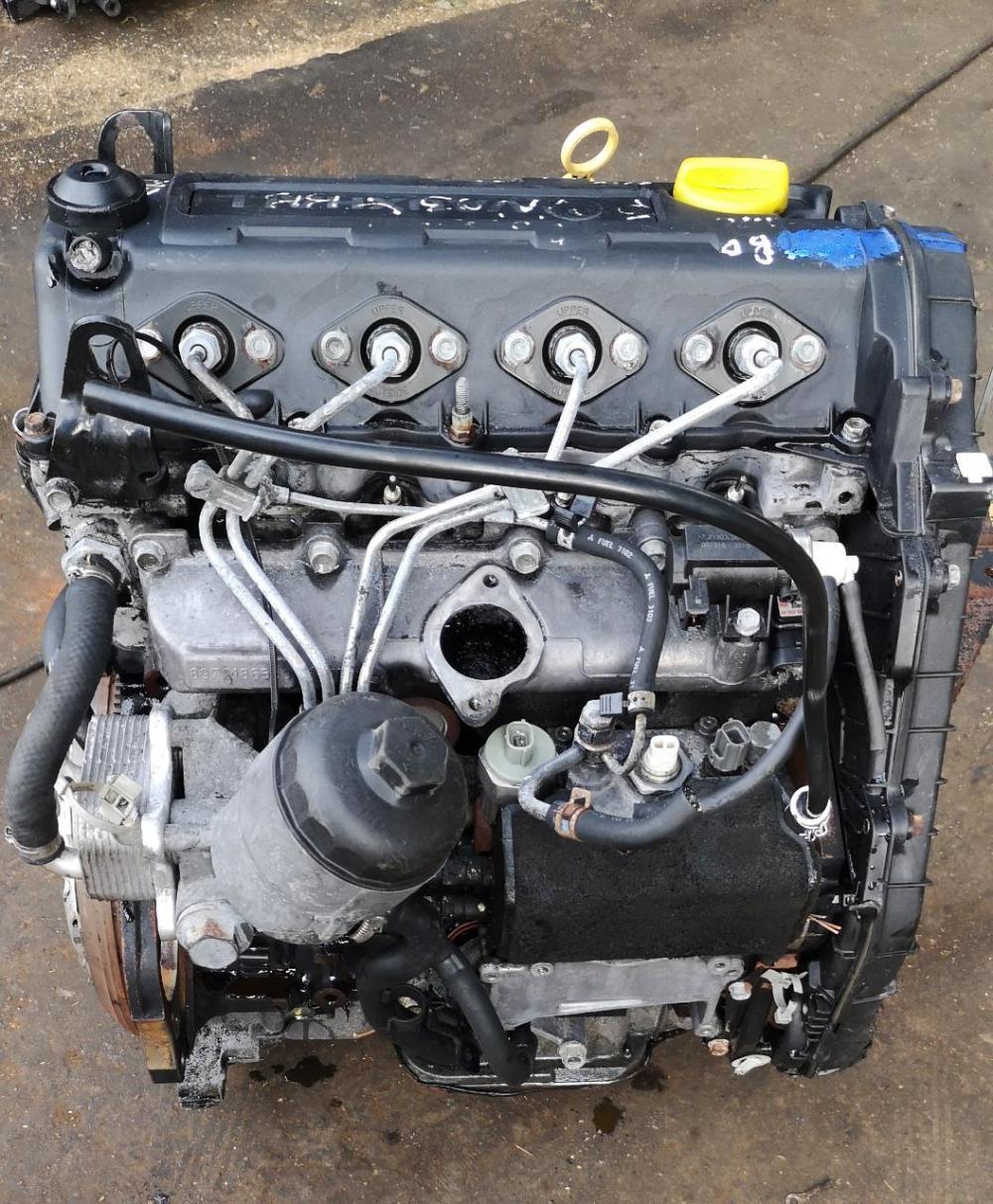 medium resolution of opel corsa gamma 1 7 diesel 16v y17dti engine o