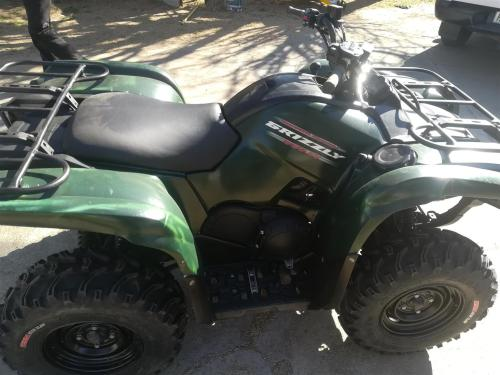 small resolution of 2011 yamaha grizzly