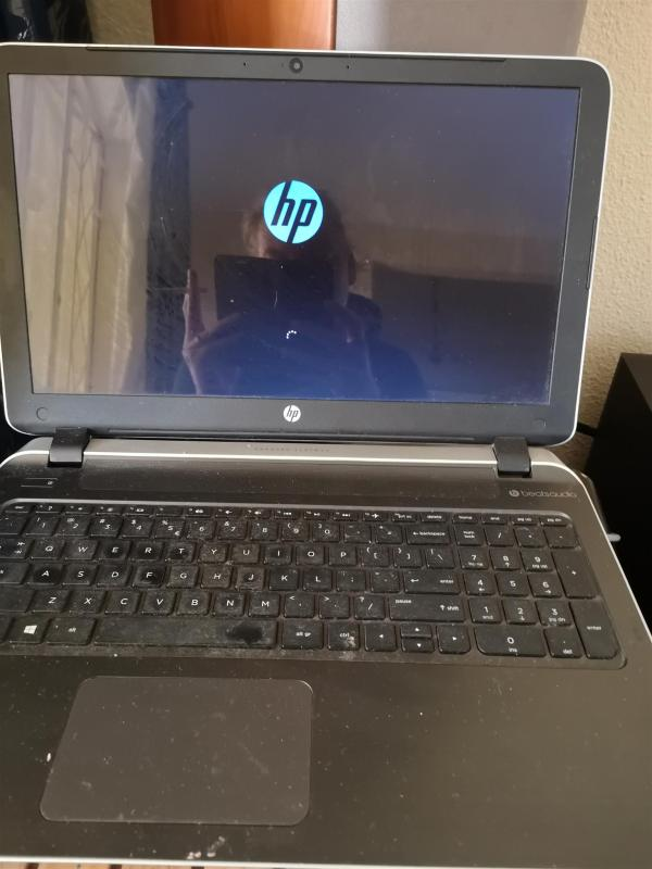 Laptop Hp Pavillion I3 Junk Mail