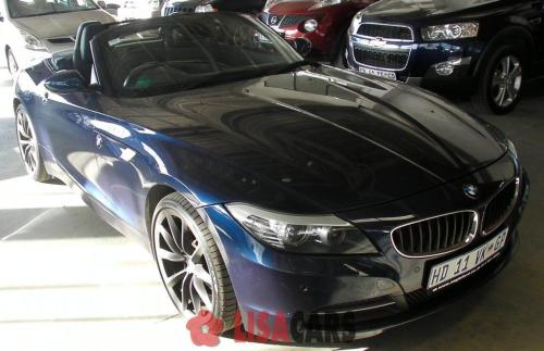 small resolution of 2010 bmw z4 roadster z4 sdrive30i a t