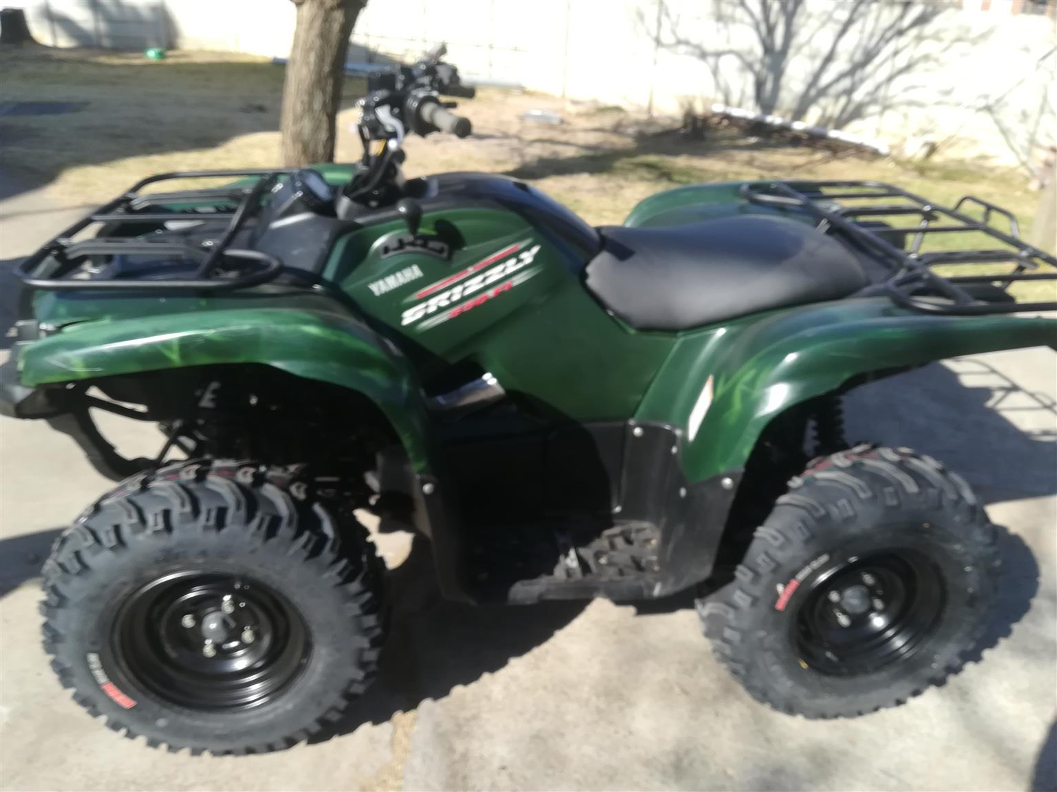 hight resolution of 2011 yamaha grizzly