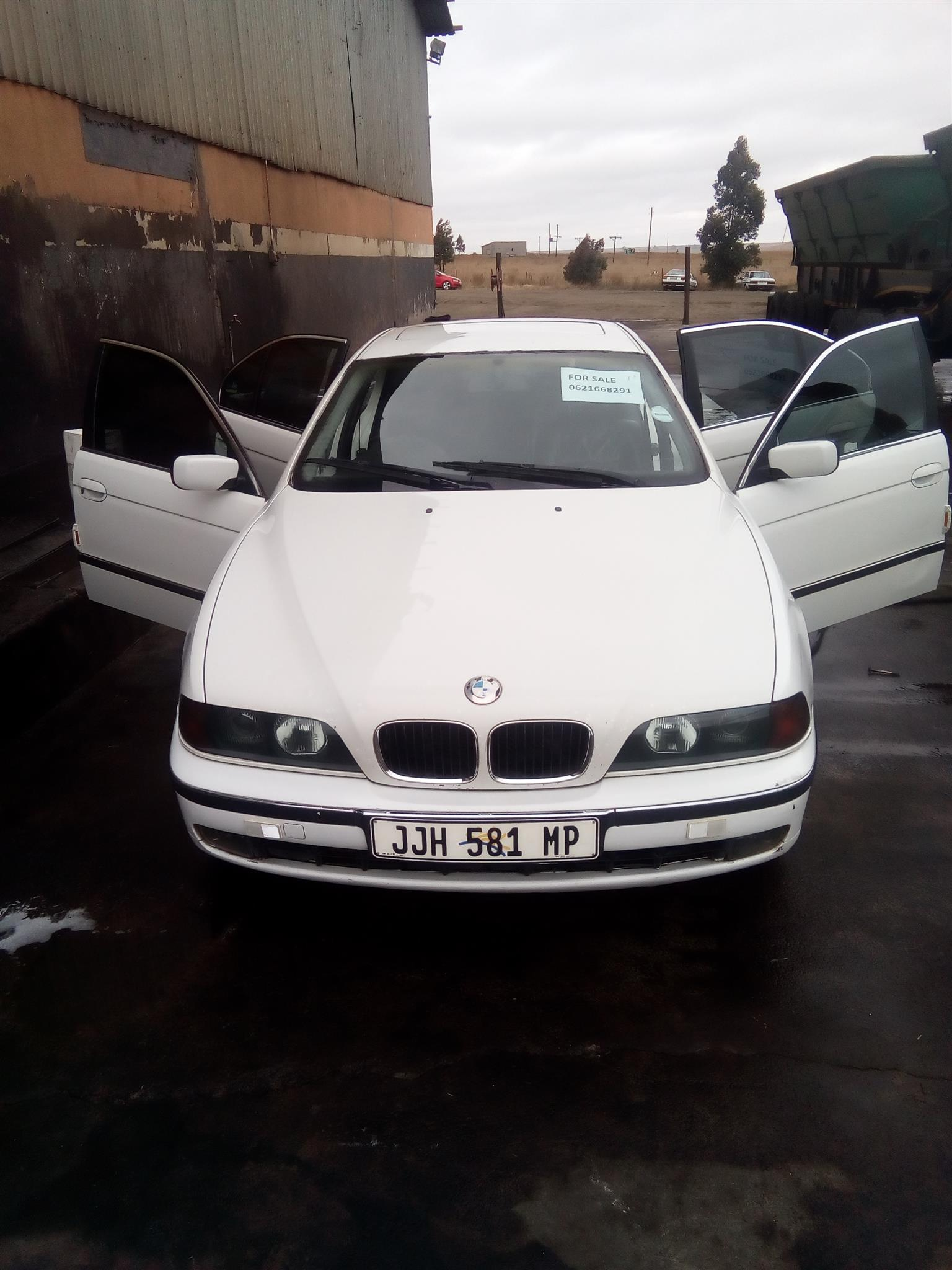 hight resolution of 2000 bmw 5 series 523i