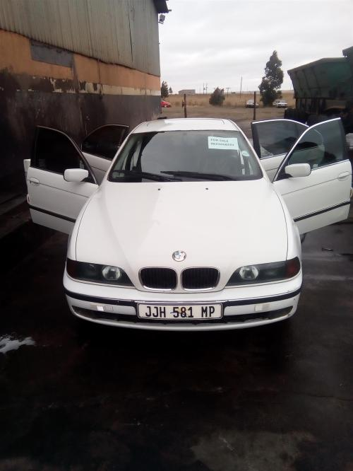 small resolution of 2000 bmw 5 series 523i