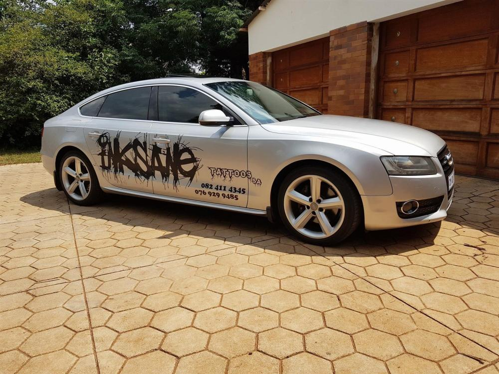medium resolution of 2010 audi a5 sportback 2 0tfsi