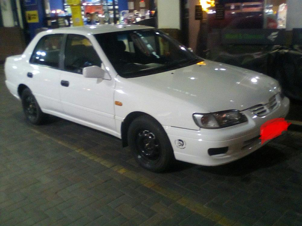 medium resolution of 1998 nissan sentra 1 6 acenta auto